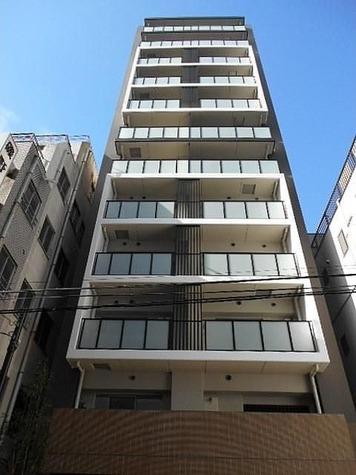 ザ・パークハビオ浅草駒形 建物画像1