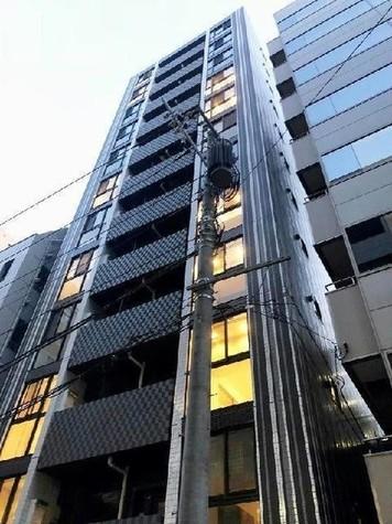 LOVIE銀座東 建物画像1