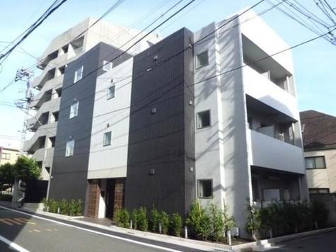 グランデュオ駒沢II 建物画像1