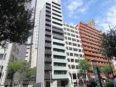 アジールコート新宿 建物画像1