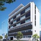 トワルブランシュ(西新井) 建物画像1