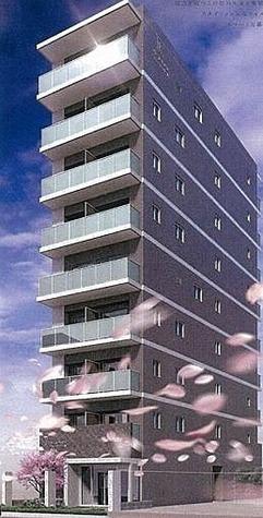 エステムプラザとうきょうスカイツリー 建物画像1