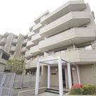 国分寺パーク・ホームズ Building Image1