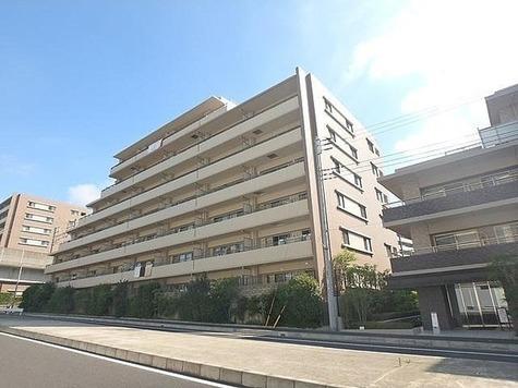 レジディア東松戸 Building Image1