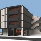 レジディア西小山 建物画像1