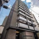 LOVIE麻布十番 Building Image1