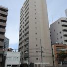 カスタリア大井町 建物画像1