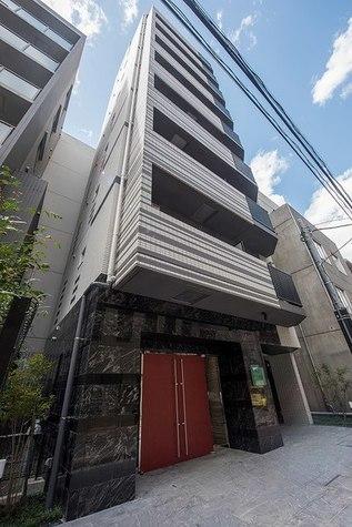 ヴォーガコルテ三田 建物画像1