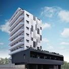 ステージグランデ多摩川 建物画像1