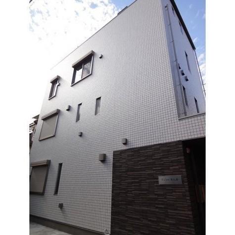 T・コート恵比寿 建物画像1