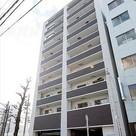 プラージュベイ横濱関内 建物画像1