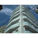 MODIER YOYOGI 建物画像1