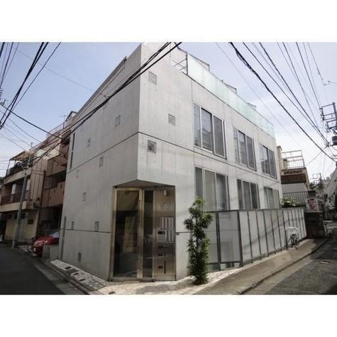 SILVERADO Hiroo 建物画像1