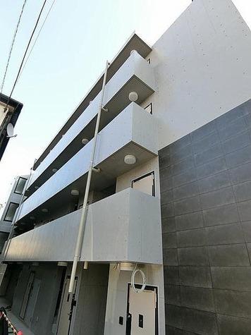 ヴァンテジオ蒲田 建物画像1