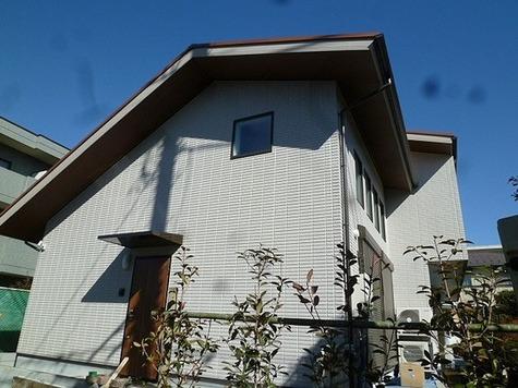 こころはす成城スカイテラス 建物画像1
