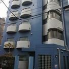 ブルーシャトー戸越 建物画像1
