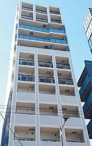 Premier市谷薬王寺 建物画像1