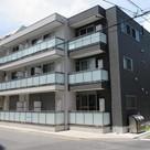コンソナンス東麻布 建物画像1