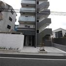 アリシアコート多摩川 建物画像1