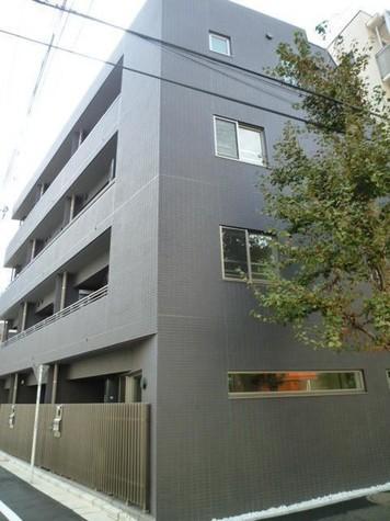 洗足館 Building Image1