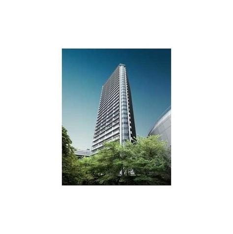 プリズムタワー 建物画像1