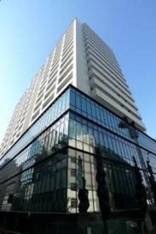 テラス渋谷美竹 建物画像1