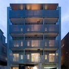 レジディア代々木II 建物画像1