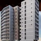 クレイシア大井町 建物画像1