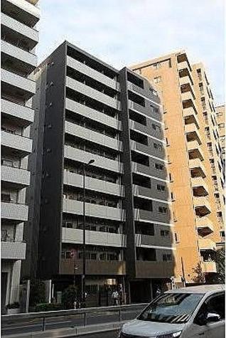 ルフレ赤羽サウス 建物画像1
