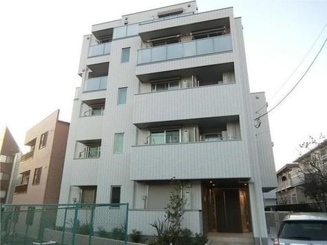 サントリーニ目黒 建物画像1