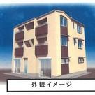 (仮称)CR幡ヶ谷 建物画像1