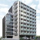 クレヴィスタ板橋西台Ⅱ 建物画像1