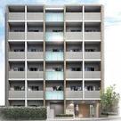 ラグディア麻布十番 Building Image1