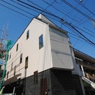 シーズ・ガレリア南青山 Building Image1