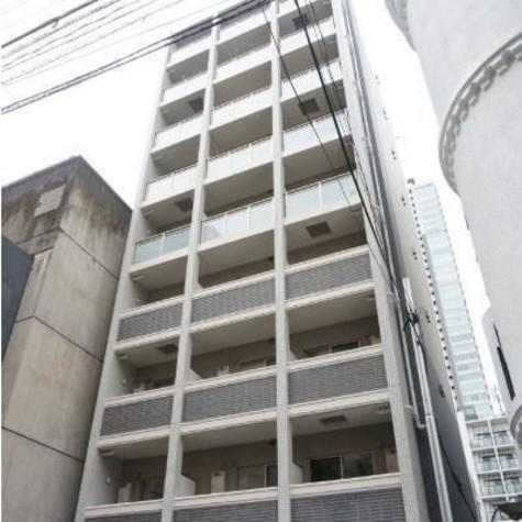 グランヴァン赤坂 建物画像1