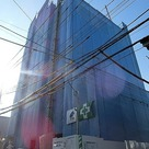 ZOOM戸越銀座 建物画像1
