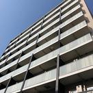 ザ・パークハビオ早稲田 建物画像1