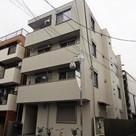 メイプルペル渋谷本町 建物画像1