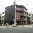 MR・セカンドステージ杉本 建物画像1