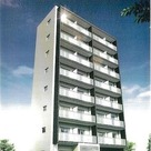 Etervo川崎大師 Building Image1