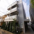 スカイ・エヴ神宮前 Building Image1