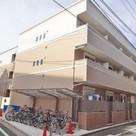 サンハイムサトウ参番館 建物画像1