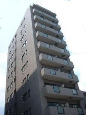 コモドール雷門 建物画像1