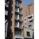 渋谷区幡ヶ谷2丁目貸マンション 200401 建物画像1
