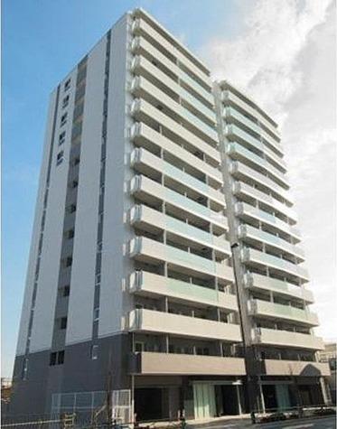 パークアクシス新板橋イースト 建物画像1