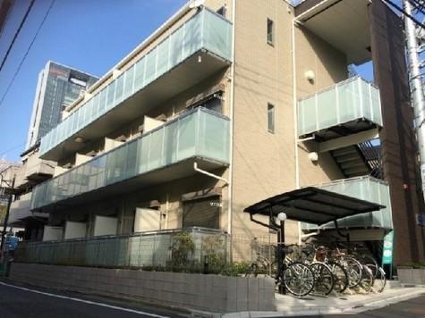 レオネクスト南新宿 建物画像1