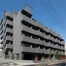 ルーブル目黒不動前 Building Image1