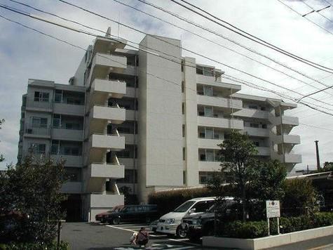 大岡山マンション 建物画像1