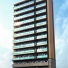 クレヴィアリグゼ北品川 建物画像1