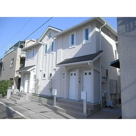 Comodia Misuzu 建物画像1